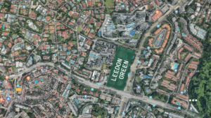 leedon-green-location-map-singapore