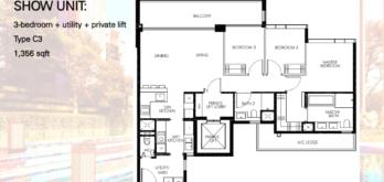 leedon-green-3-+-utility-+-private-lift-floor-plan