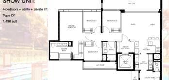 leedon-green-4-+-utility-+-private-lift-floor-plan
