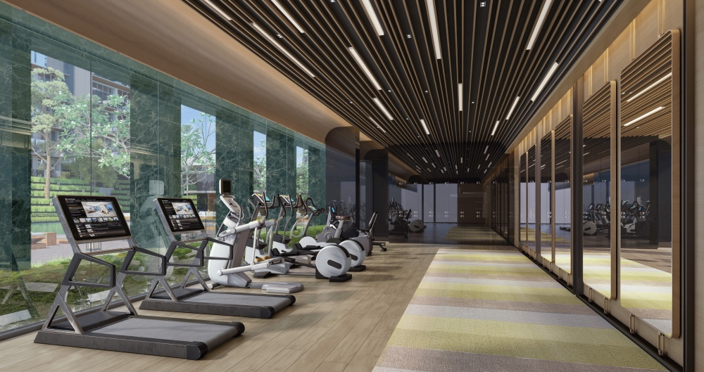 leedon-green-indoor-gym-singapore