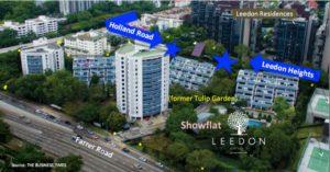 leedon-green-showflat-location-SINGAPORE