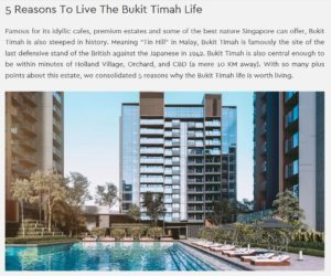 leedon-green-5 Reasons To Live The Bukit Timah Life