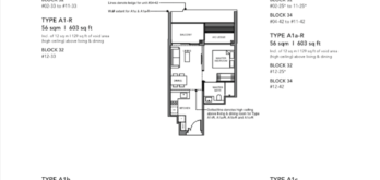 Leedon-Green-1-bedroom-floor-plan-A1-Singapore