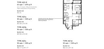 Leedon-Green-1-bedroom-+-study-AS1-floor-plan-Singapore-