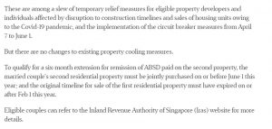 Temporary-Relief-Measures-for-property-developer-home-buyers-of-projects-disrupted by covid-19-2